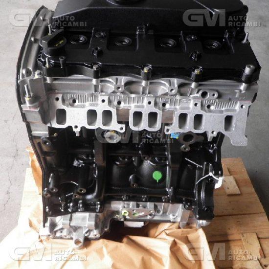 Motore Rigenerato Peugeot Boxer 2200 Diesel Cod.motore: 4HV