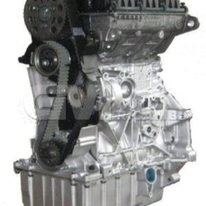 Motore Rigenerato Audi A3 1900 Diesel Cod.motore: BLS
