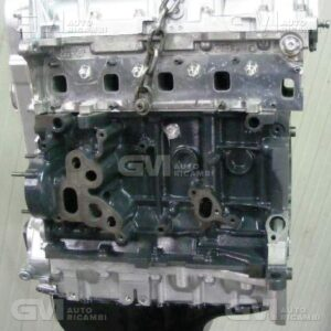 Motore Rigenerato Fiat 500 1300 Diesel Cod.motore: 169A1000