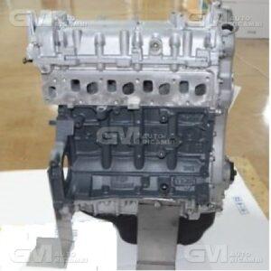 Motore Rigenerato Opel Corsa 1300 Diesel Cod.motore: Z13DTJ