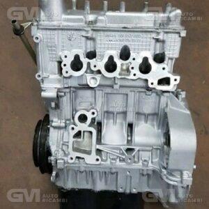 Motore Rigenerato Smart For Two 600 Benzina Cod.motore: 13